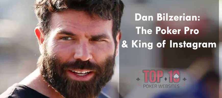 All About Dan Bilzerian The Poker Pro And King Of Instagram
