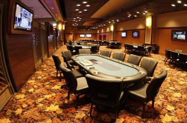 Four Winds South Bend Casino Opens New Poker Room