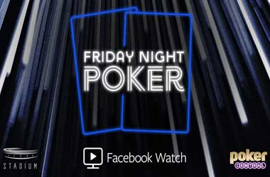 Poker Central To Launch Friday Night Poker On Facebook Watch