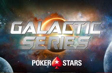 PokerStars EU Galactic Series Sees Nearly €17m In Prizes Given Out