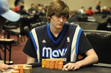 20yr Old Student Skips Class, Wins WinStar River Poker Series
