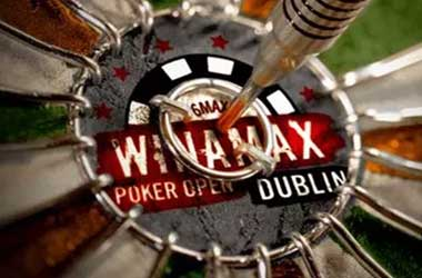 Dublin Set To Host Winamax Poker Open From Sept 17 to 23