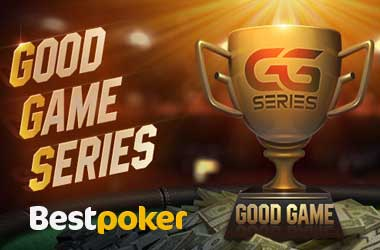 Bestpoker: Good Game Series