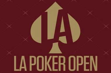 Los Angeles Poker Open
