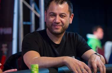 partypoker Live MILLIONS UK Turnout Disappoints Rob Yong