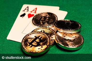 Bitcoin's Plunge Over Last 24 Months Worries Poker Players