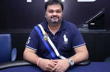 Nikunj Jhunjhunwala Wins 7 Figure Payout At WPT India Main Event