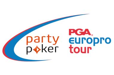 partypoker Secures Sponsorship Of PGA EuroPro Tour For 2019