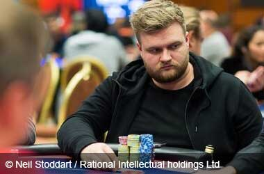 Henrik Hecklen Wins €503k At EPT Prague High Roller Event 2018