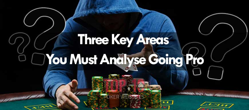 Want A Full Time Poker Career? Factors Worth Considering …