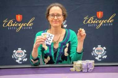 Nancy Matson One Step Closer To Making GPI Ladies 100 List