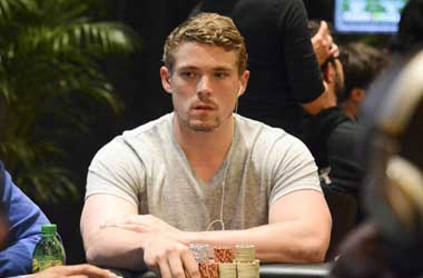 Alex Foxen Tops GPI Leaderboard For 2018