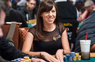 Kristen Bicknell Maintains Top Position in GPI POY 2019 Rankings