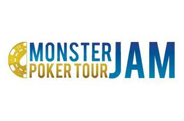 MonsterJam Poker Tour