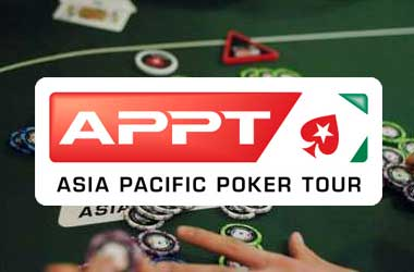 Asia Pacific Poker Tour Announces Korea & Philippines Schedule