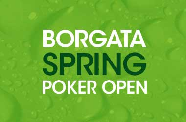 Next Months Borgata Spring Poker Open Schedule Is Released