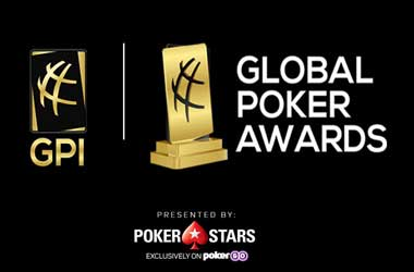 Here Is The Official List Of Winners At The 2020 Global Poker Awards