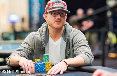 Jason Koon Continues Short Deck Poker Dominance