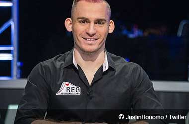 Bonomo Makes His Mark At The 2019 Triton Poker Jeju Series