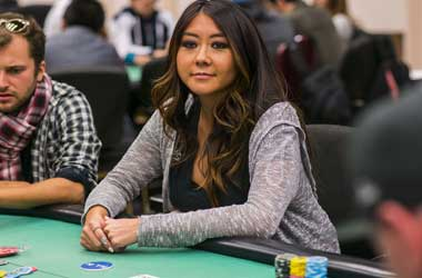 LAPC High Roller Winner Maria Ho Offers A Few Tips