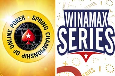 Spring Championship of Online Poker and Winamax Series