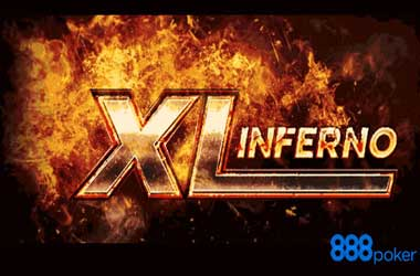 888poker Kicks Off Promo For 2019 XL Inferno Series