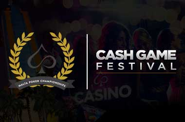 Malta Poker Championships Teams Up With Cash Game Festival In May