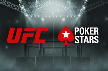 PokerStars Launches UFC-Branded Spin & Go Games