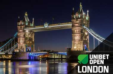 Unibet Open Will Visit London's 'Poker Room' In May