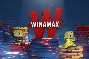 Winamax Launches Online Qualifiers For WSOP 2019