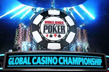 WSOP Global Casino Championship To Take Place Online