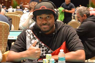 Borgata Spring Poker Open Snagged By David Jackson