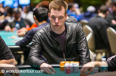 Kane Kalas Agrees To Two WSOP Main Event Prop Bets