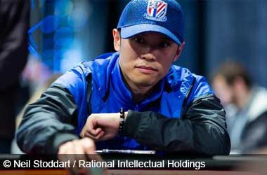 Chinese Players Motivated After Huang Finishes 2nd at EPT Monte Carlo