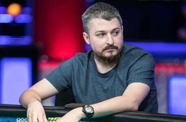 Andrew Donabedian Wins PLO Deepstack Event, Gets 1st WSOP Bracelet