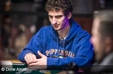 Dan Zack Back at No. 1 in 2019 WSOP Player of the Year Race