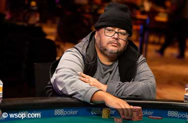 Frankie O'Dell Wins 3rd Omaha Hi-Lo Bracelet, Sets New Record
