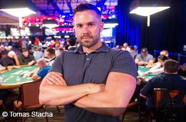 Nick Zautra Puts Together A WSOP Workout Program