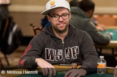 Robert Campbell Claims His Second WSOP Bracelet Of 2019
