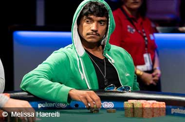 Upeshka De Silva Takes The Lead In 2019 WSOP POY Race