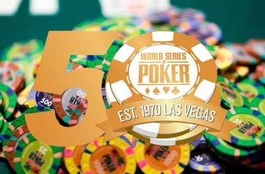 2019 WSOP Big 50 Turns Into The Largest Event in Poker History