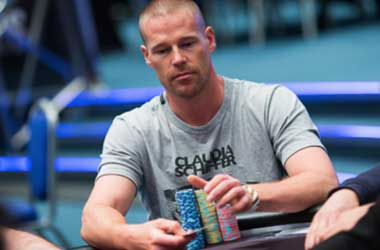 Patrick Antonius Loses $500k Vegas Roll Playing High-Stakes Poker