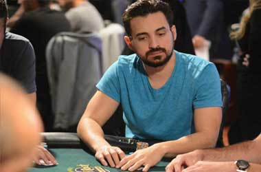 WSOP $888 Crazy Eights Event Pays Fast Food Employee $888,888