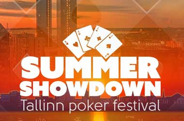 Summer Showdown: Tallinn Poker Festival