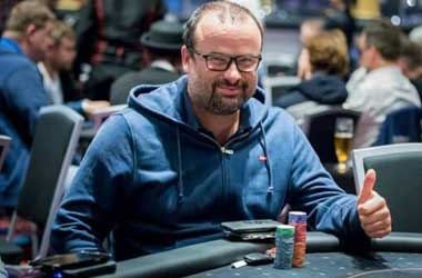 Czech Poker Pro Wins 2019 partypoker LIVE MILLIONS Europe Main Event
