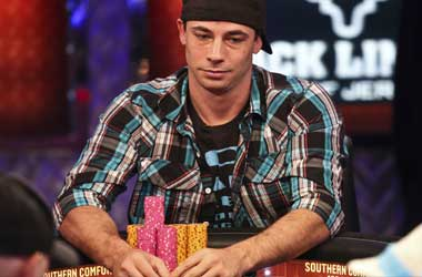 Ryan Eriquezzo Wins 2019 WSOP Global Casino Championship Event