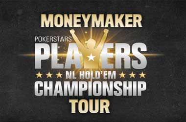 Moneymaker Tour Is Back With PSPC 2020 Platinum Passes Up for Grabs