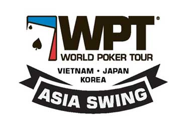 WPT Asia Swing