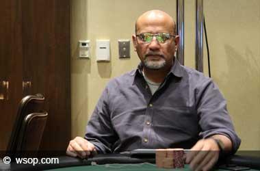 Poker Hobbyist Faisal Siddiqui Wins WSOPC Horseshoe Main Event