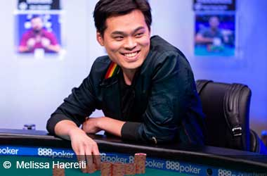James Chen Secures First WSOP Gold For Taiwan At WSOPE 2019